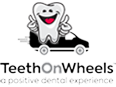 Teeth on Wheels logo