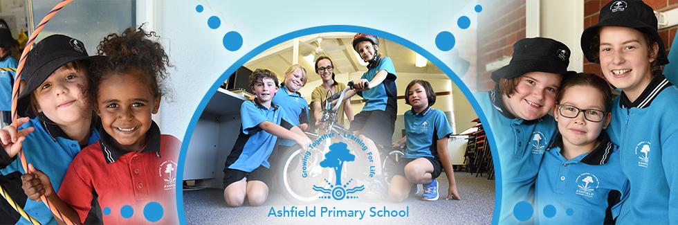 Ashfield Primary School