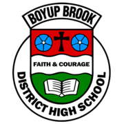 Boyup Brook District High School