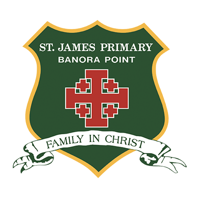 St James Primary School Banora Point
