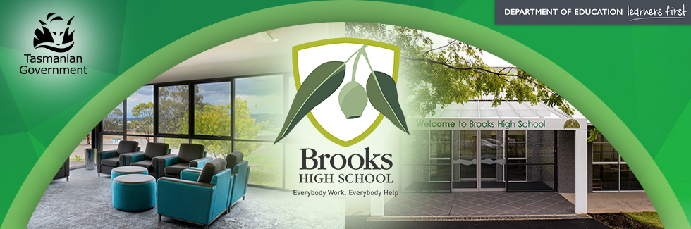 Brooks High School