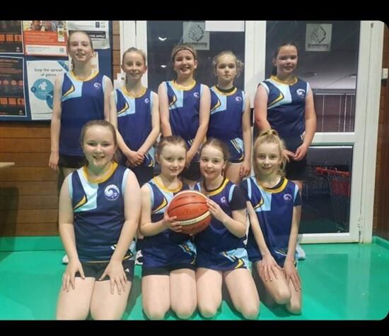Dev Basketball