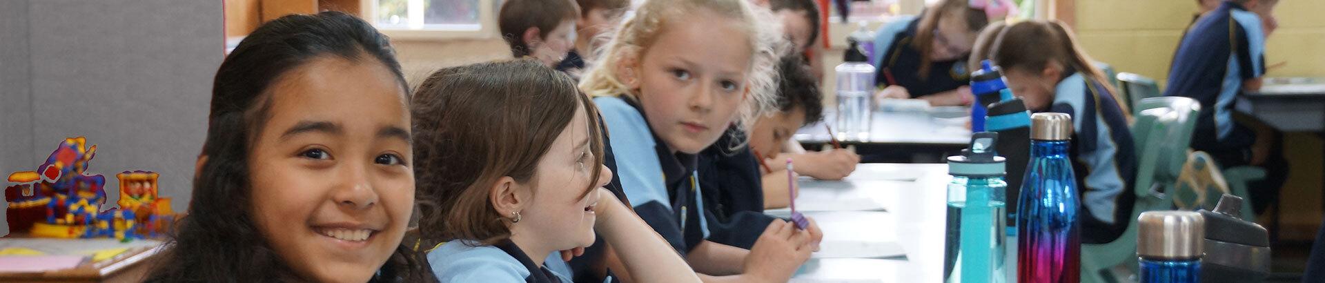 School Slider Image Four