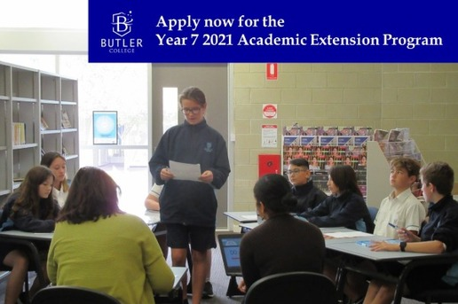 Year_7_Academic_Extension Program