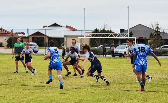 RUGBY edited