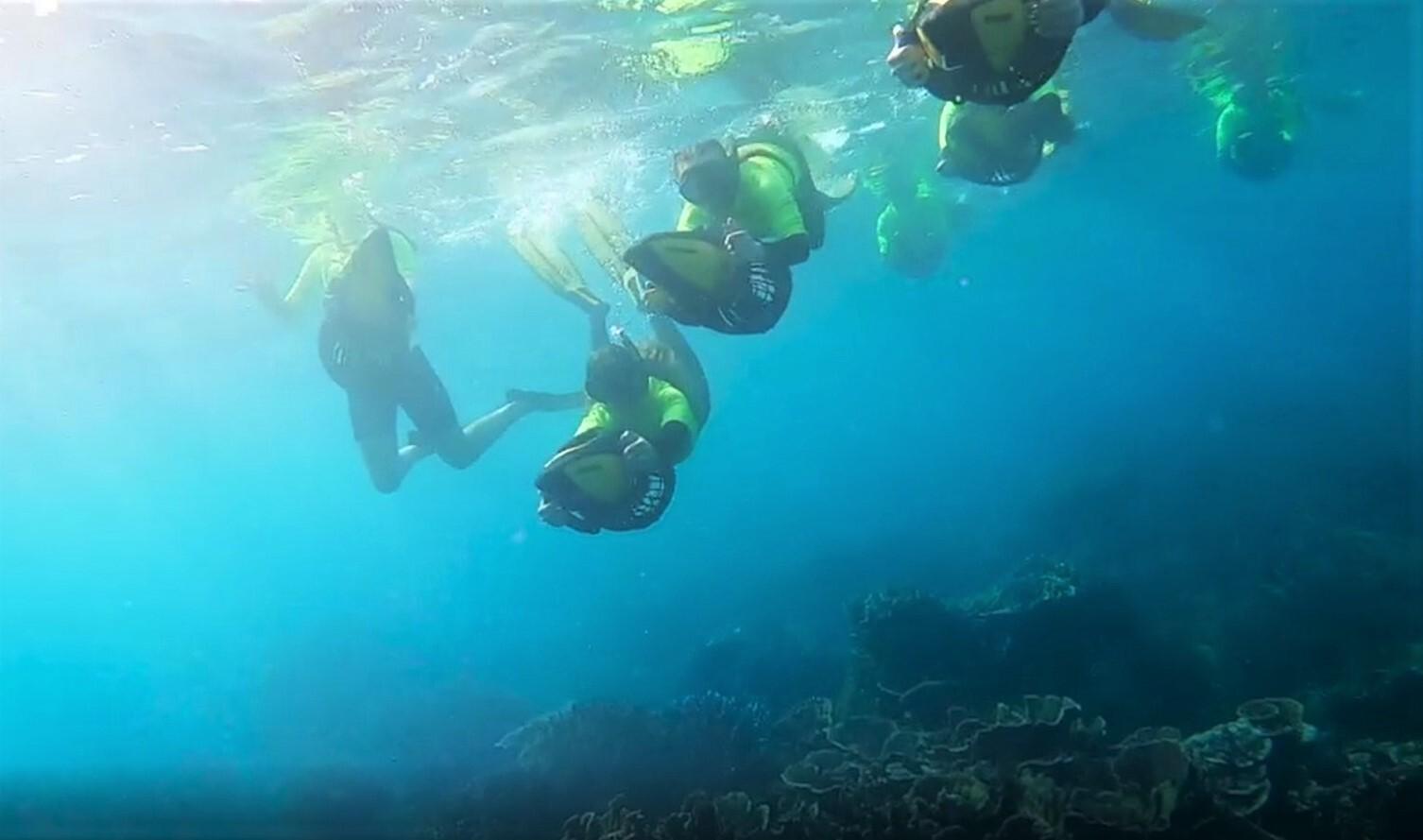 Coral Bay 6