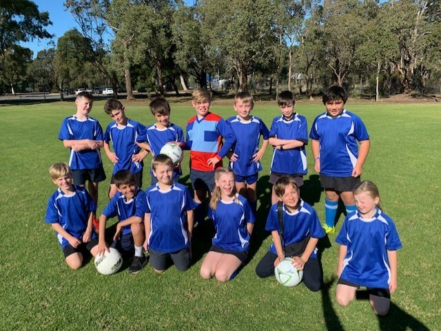 soccer team 2021