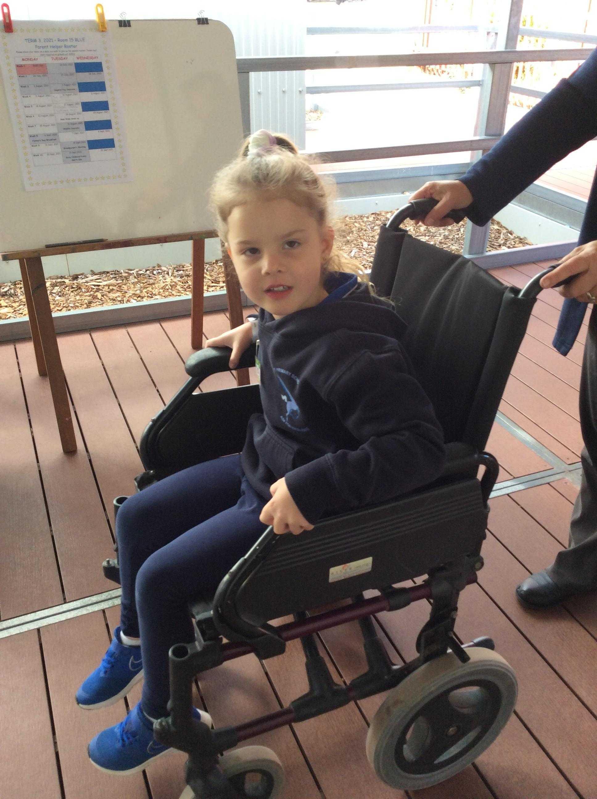Blue Group Hospital Visit (17)