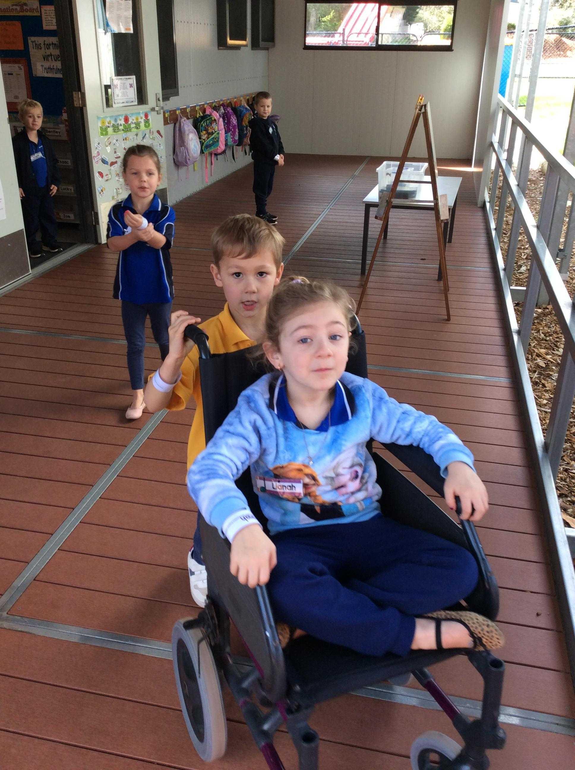 Blue Group Hospital Visit (18)