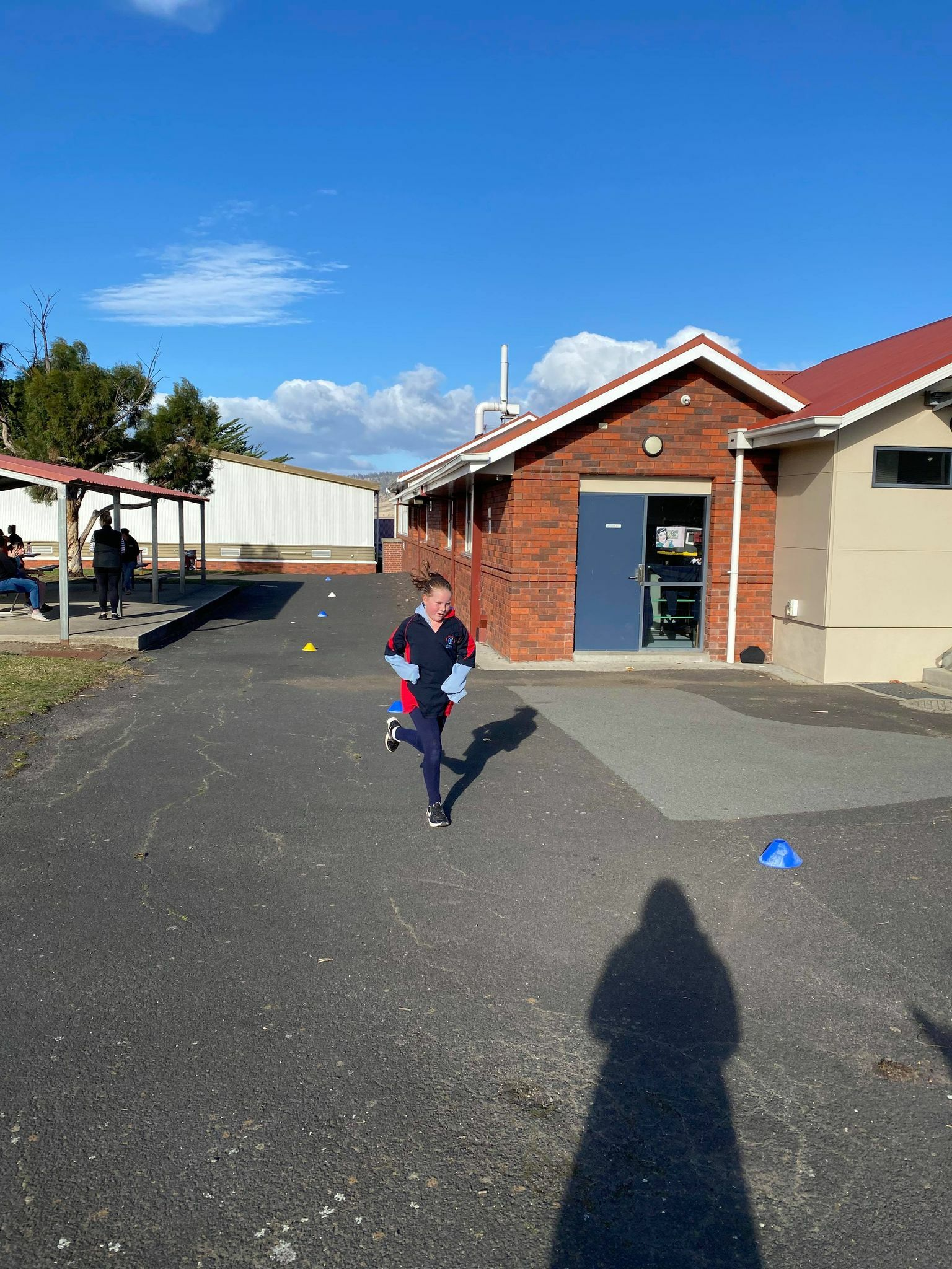 Primary Cross Country 1