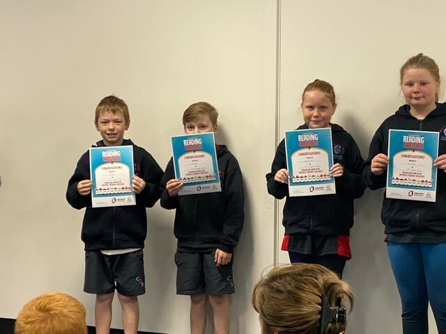 Primary Assembly 15