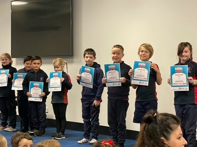 Primary Assembly 16