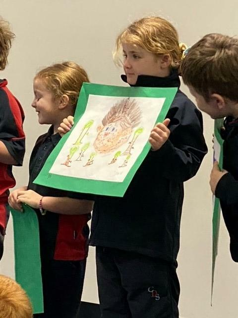 Primary Assembly 19