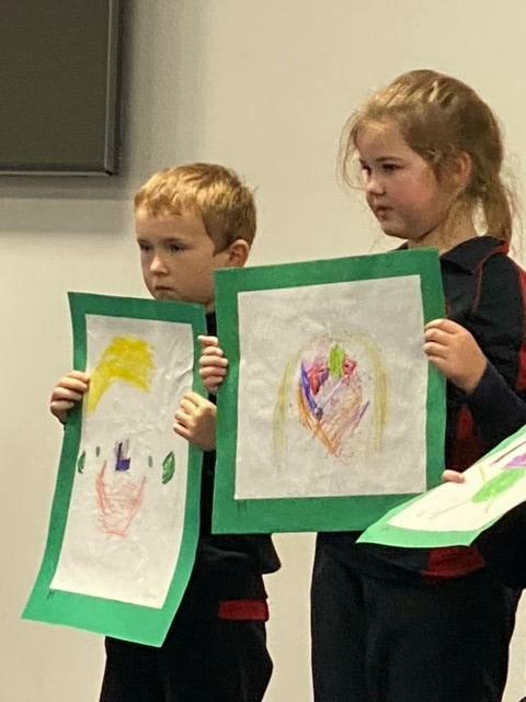 Primary Assembly 20