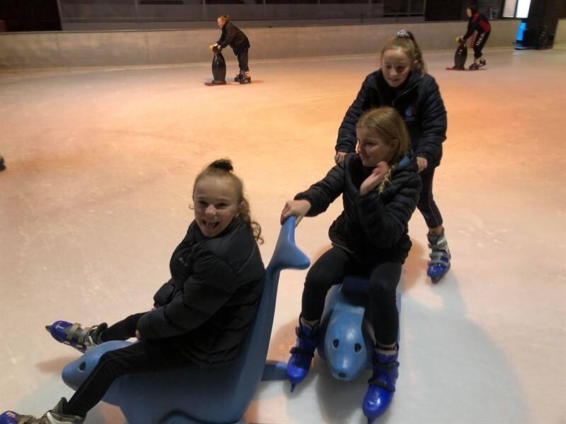 Ice Skating 5