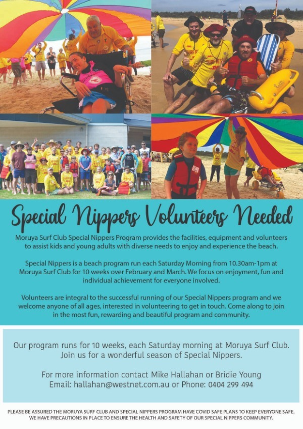 SpecialNippers_VolunteersNeeded