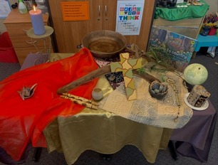 Indigenous liturgy