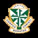 Corpus Christi Primary School Waratah Logo