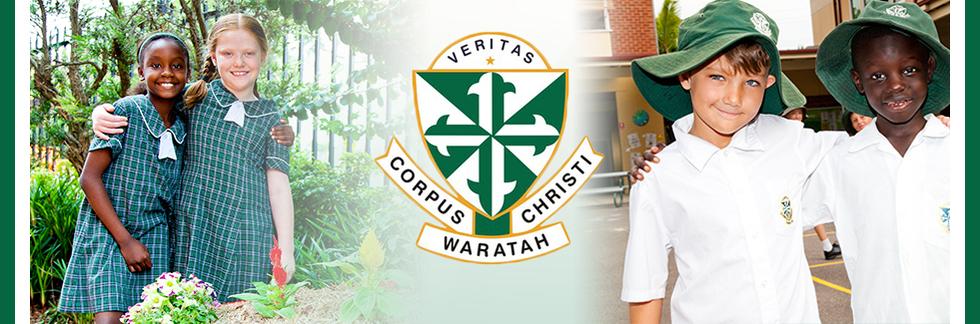 Corpus Christi Primary School Waratah