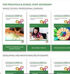 CSPA for principals