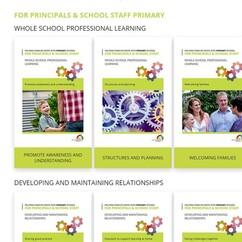 CSPA for Primary