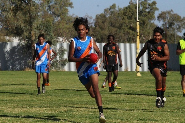 Red Centre Cup