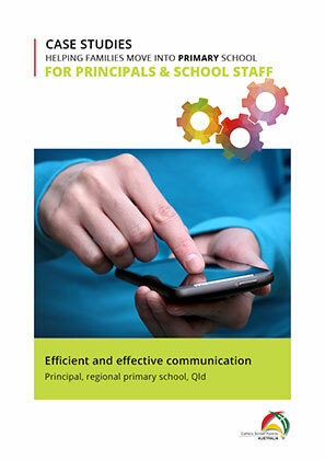 For Schools Primary-Efficient and effective communication