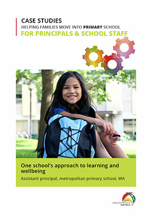 For Schools Primary-One schools approach to learning and wellbeing