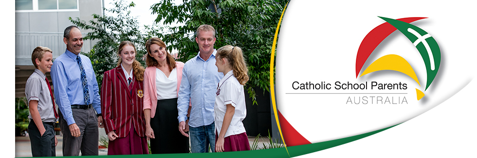Catholic School Parents Australia