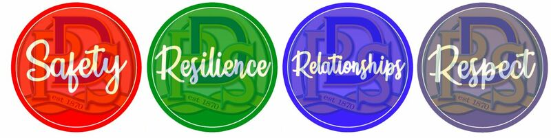 Devonport Primary School Values