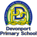 Devonport Primary School Logo