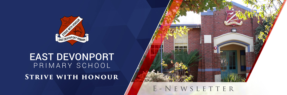 East Devonport Primary School