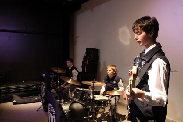 EFS Music