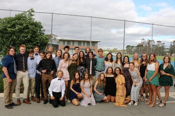 The Rite Journey Graduation