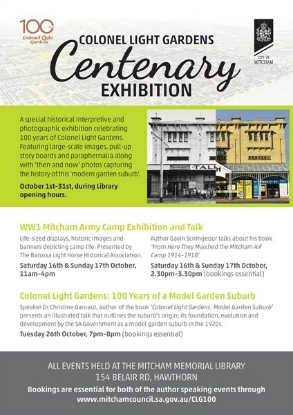 Community Notices Gallery