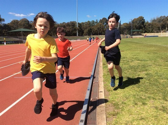 Sports Day Gallery