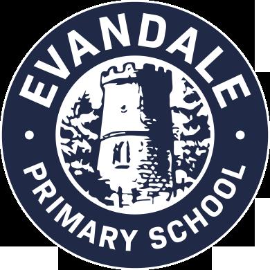 Evandale Primary School Logo