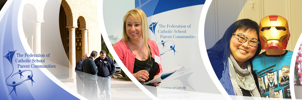 The Federation of Catholic School Parent Communities SA