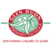 Glen Huon Primary School Logo