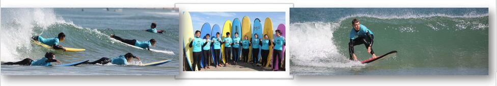 Surf banner 2019