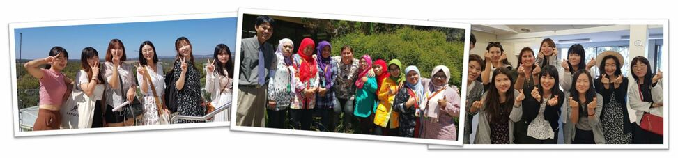 Banner teacher group