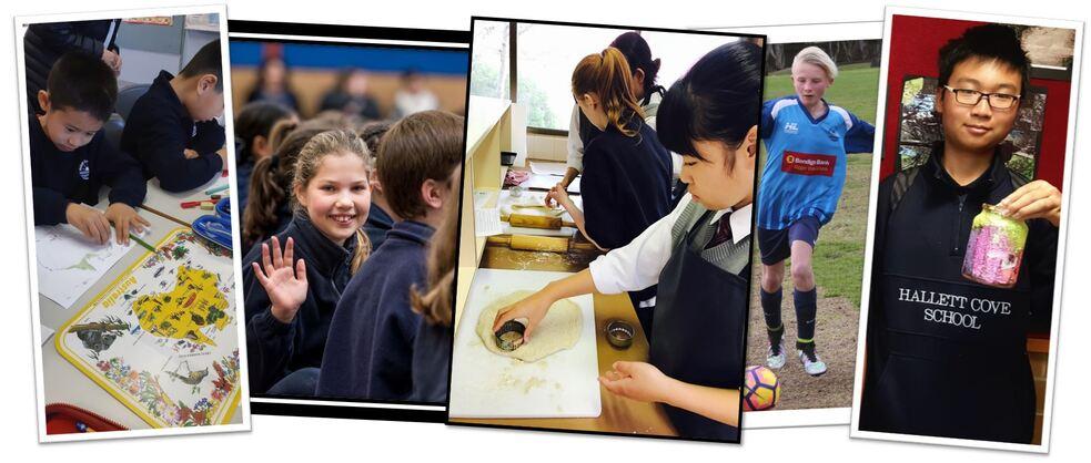 banner Primary school program FINAL