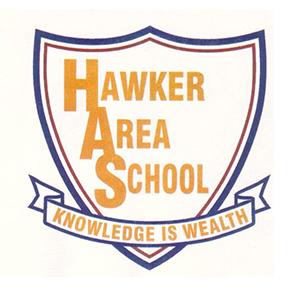 Hawker Area School Logo