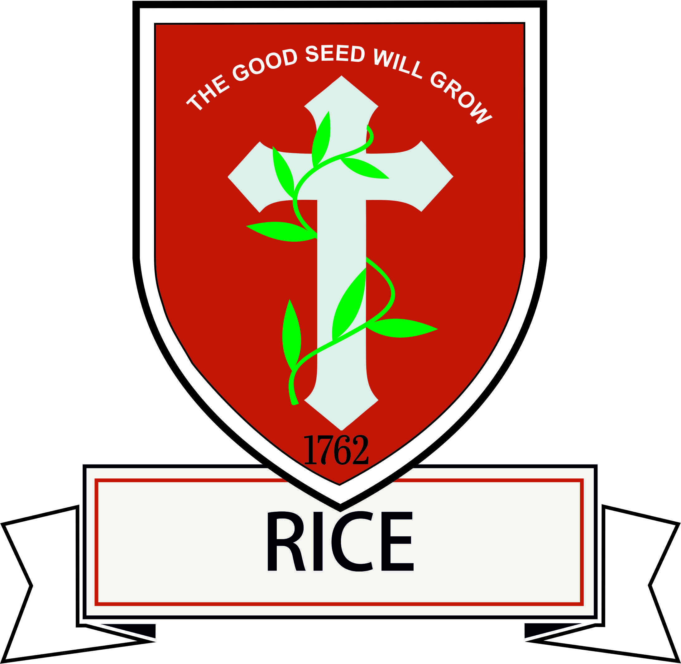 Hennessy HOUSE CRESTS Rice