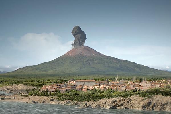 Pompeii-Disaster-Street