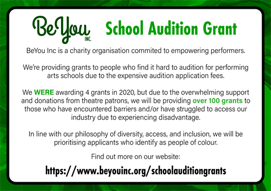 BeYou_Inc_School_Audition_Grant_Flyer.png