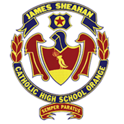 James Sheahan Catholic High School Orange