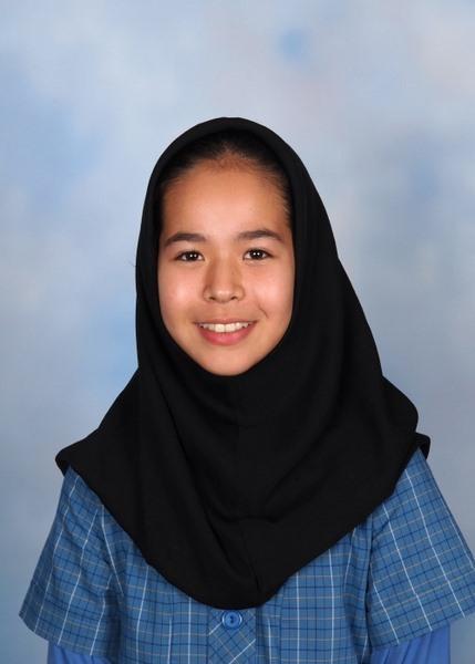 Nourouzi, Zeynab