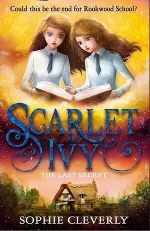 Scarlet and Ivy