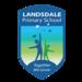 Landsdale Primary School Logo